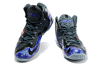 Кроссовки Nike LeBron XI (11) Galaxy Elite 2014 (40-46), фото 2