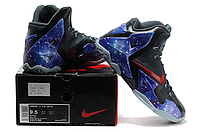 Кроссовки Nike LeBron XI (11) Galaxy Elite 2014 (40-46), фото 5