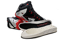 Кроссовки Nike LeBron XI (11) Black Red Elite 2014 (40-46), фото 6