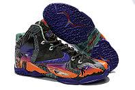 Кроссовки Nike LeBron XI (11) Aloha Elite 2014 (40-46)