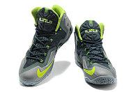 Кроссовки Nike LeBron XI (11) Dunkman Elite 2014 (40-46), фото 2