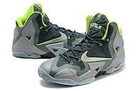 Кроссовки Nike LeBron XI (11) Dunkman Elite 2014 (40-46), фото 3