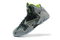 Кроссовки Nike LeBron XI (11) Dunkman Elite 2014 (40-46), фото 4