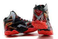 Кроссовки Nike LeBron XI (11) Ironman Mark 6 (40-46), фото 5