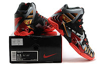 Кроссовки Nike LeBron XI (11) Ironman Mark 6 (40-46), фото 6