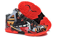 Кроссовки Nike LeBron XI (11) Ironman Mark 6 (40-46)