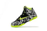Кроссовки Nike LeBron XI (11) Electric Green (40-46), фото 6