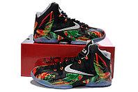 Кроссовки Nike LeBron XI (11) Everglades (40-46), фото 6