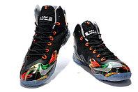 Кроссовки Nike LeBron XI (11) Everglades (40-46), фото 2