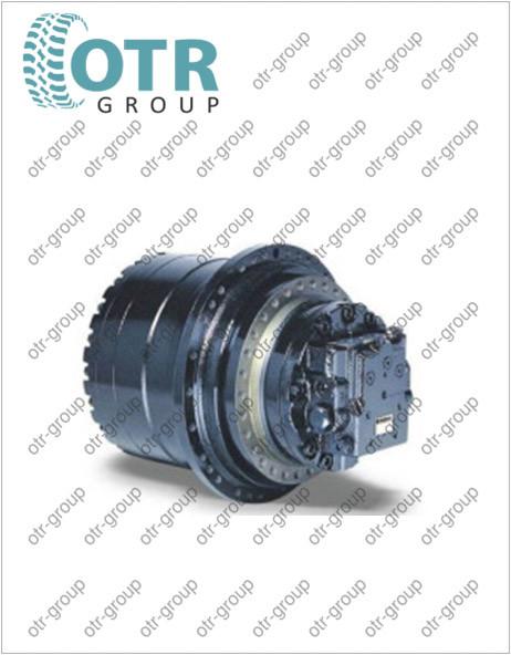 Гидромотор поворота Doosan 340LC-V K1007543A