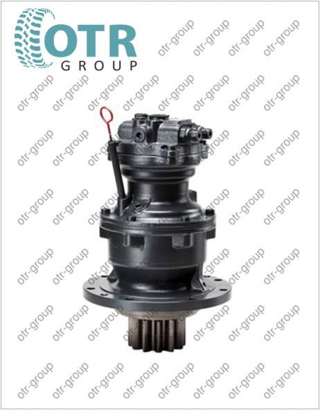 Редуктор поворота Doosan 340LC-V 130426-00014