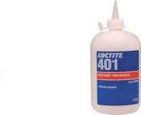 Loctite 401 (500gr) Быстрополимеризующийся клей