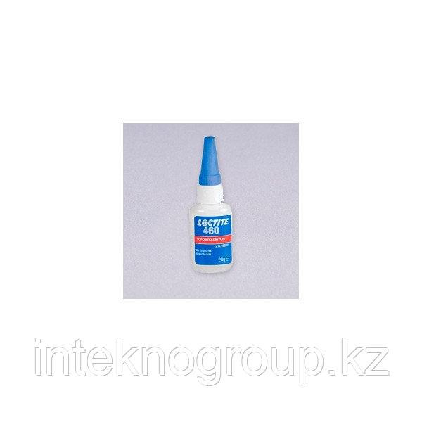 Loctite 460 (20gr) Быстрополимеризующийся клей без блюм эффекта
