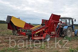 Комбайн картофелеуборочный ККУ-1, фото 3