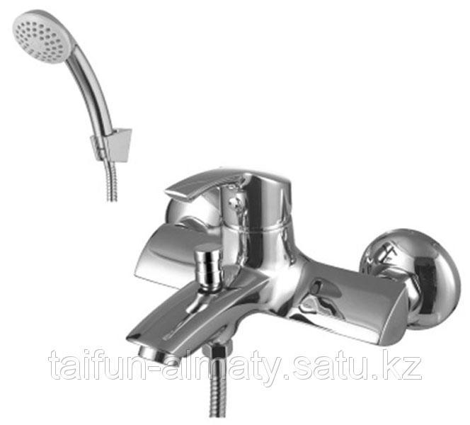 Смеситель для ванны LM1102C *плюс Стайк* хром.