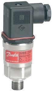 Преобразователь давления MBS 3000, 060G1106