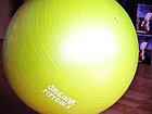 Гимнастический мяч 65 см, с насосом (FT-GBR-65), фото 2