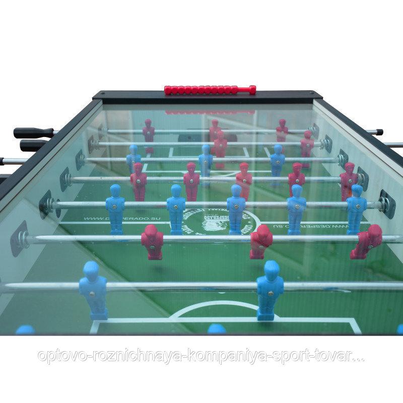 Настольный футбол, кикер «Viking Arena» с купюро- и монетоприемником