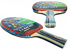 Ракетка для настольного тенниса DOUBLE FISH - СК-107 (ITTF), фото 2