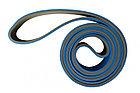 Эспандер-петля двуцветный 15-35 кг (FT-DCL-32), фото 2