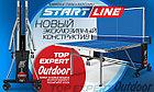 Всепогодный теннисный стол Start Line Top Expert Outdoor, фото 7