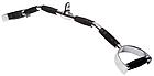 Рукоятка для мышц спины, параллельный хват 86 см (FT-MB-34-RPG), фото 2