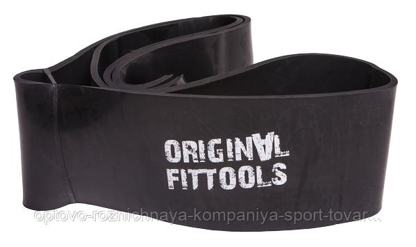 Эспандер ленточный (нагрузка 35 - 90 кг) Fit.Tools (FT-EX-208-101)