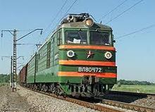 Система автоведения пассажирского электровоза (УСАВПП)