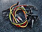 Эспандер трубчатый TOTAL BODY (латекс) черный 18,1 кг, фото 7