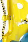 Детские пластиковые качели 3в1 Kampfer, фото 4