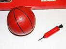 Щит баскетбольный с мячом и насосом Kampfer (BS01539), фото 4