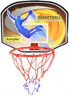 Щит баскетбольный с мячом и насосом Kampfer (BS01539)