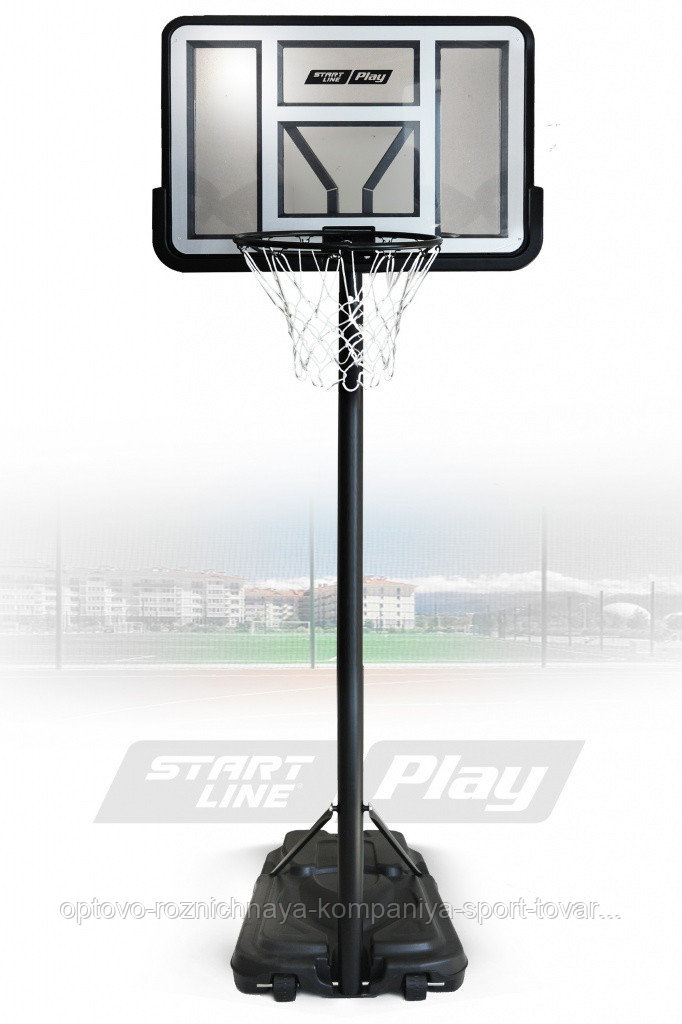 Баскетбольная стойка Standart 020