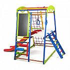 Детский спортивный комплекс для дома SportWood Plus 3, фото 2