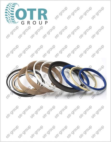 Ремкомплект гидроцилиндра ковша Doosan 340LC-V 401107-00584