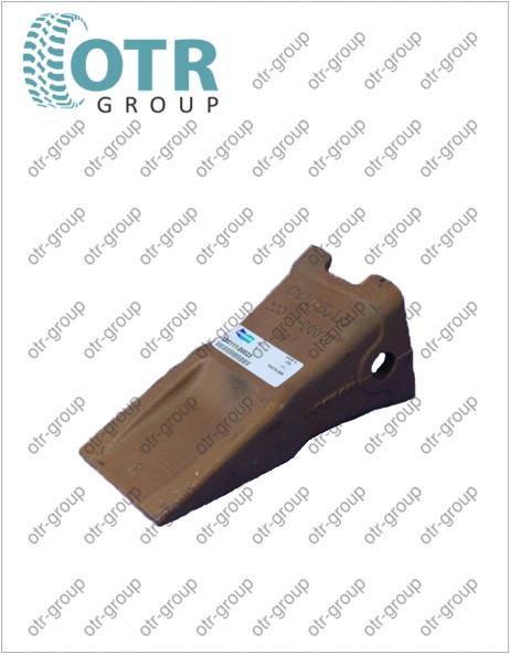 Коронка ковша Doosan 340LC-V K1005018B