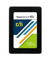Жесткий диск SSD 120GB TEAM group GT1