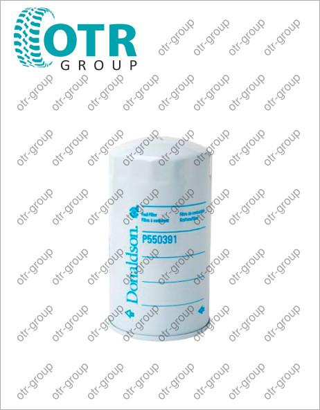 Фильтр топливный дополнительный Hitachi ZX200 4326739
