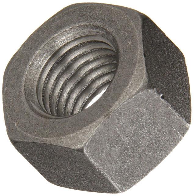 Гайка М22, кл.пр. 10.9, сталь 40Х Селект, ГОСТ Р 52645-2006