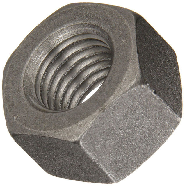 Гайка М24, кл.пр. 10.9, сталь 40Х Селект, ГОСТ Р 52645-2006