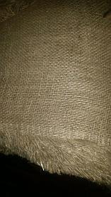Макет (Ткань упаковочная и мешочная - мешковина)
