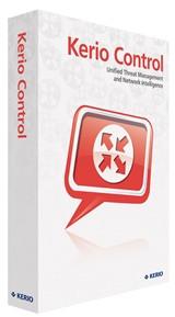 Антивирус Kerio Control Sophos AV Server Extension, 5 users