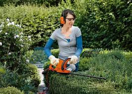 Кусторезы, ножницы для травы и кустов