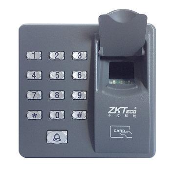 Кодовый замок с отпечатком пальца ZKTeco X-6