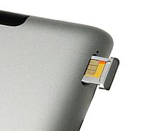 Замена сим-лотка на iPad в Алматы