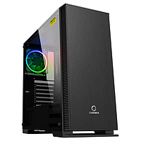 Корпус для компьютеров Gamemax Aurora Black ATX