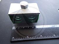 Кронштейн (в комплекте с гексагональным болтом, крышкой и гайкой для шины), фото 1