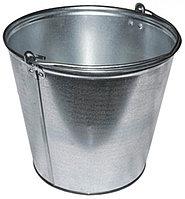 Ведро оцинкованные 12 литр