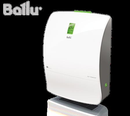 Приточно-очистительный мультикомплекс Ballu Air Master: BMAC-200/Warm, фото 2
