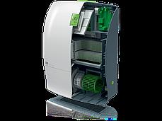 Приточно-очистительный мультикомплекс Ballu Air Master: BMAC-200/Warm СО2, фото 2
